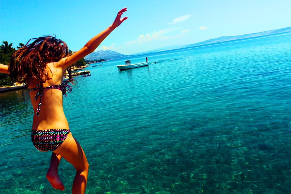 5 Convincing And Important Reasons To Travel Alone As Often As Possible