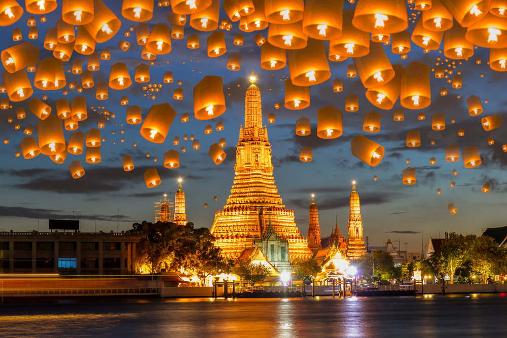 6 Amazing Things That Bangkok Has to Offer to Convince You to Visit at Least Once in Your Lifetime.