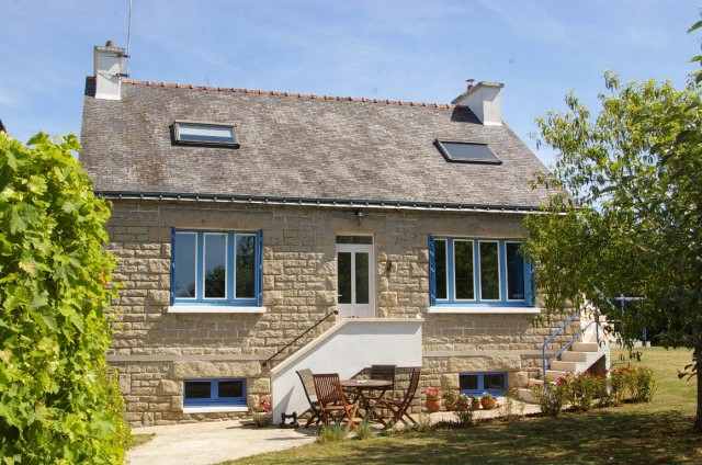 Cottage for Sale in Les Forges, Bretagne, France