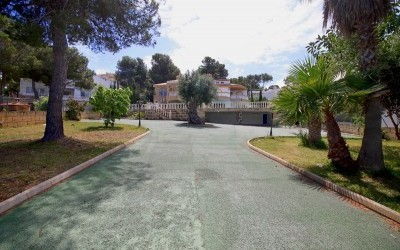 Villa for Sale in Nova Santa Ponsa, Balearic Islands, Spain