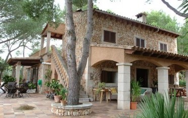 Villa for Sale in Campos, Balearic Islands, Spain