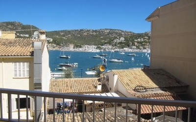 Apartment for Sale in Puerto Andratx, Balearic Islands, Spain