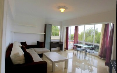 Apartment for Sale in Portals Nous, Balearic Islands, Spain