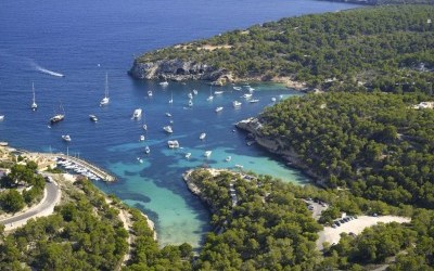 Land for Sale in Portals Vells, Balearic Islands, Spain