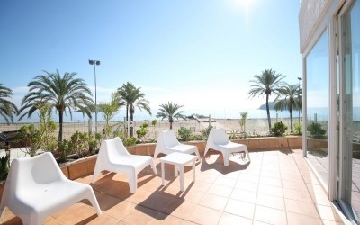 Apartment for Sale in Magalluf, Balearic Islands, Spain