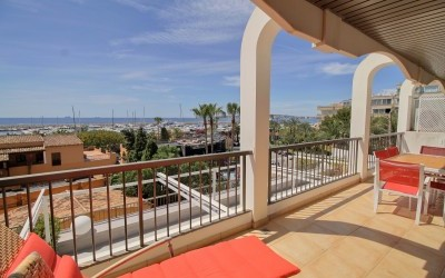 Apartment for Sale in Puerto Portals, Balearic Islands, Spain