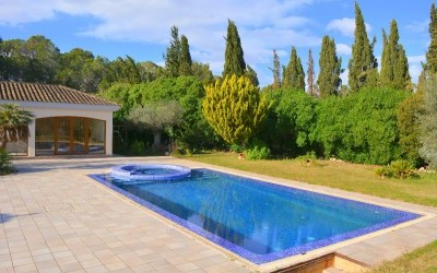 Finca for Sale in Marratxi, Balearic Islands, Spain