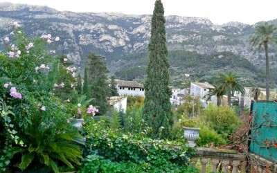 Townhouse for Sale in Soller, Balearic Islands, Spain