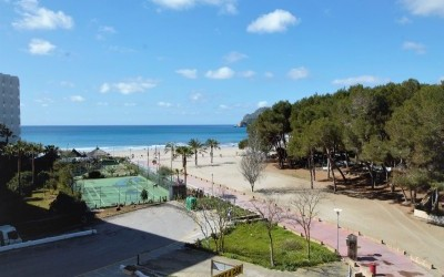 Apartment for Sale in Paguera, Balearic Islands, Spain