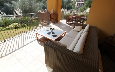 Apartment for Sale in Cala Vinyes, Balearic Islands, Spain
