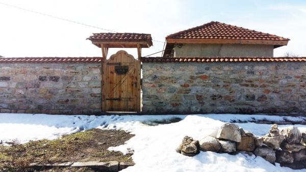 House for Sale in Gen. Toshevo, Dobrich, Bulgaria