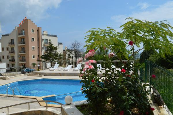 Studio for Sale in Byala, Varna, Bulgaria