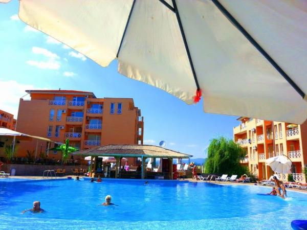 Apartment for Sale in Sunny Beach, Burgas, Bulgaria