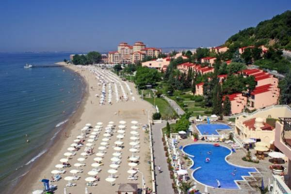 Studio for Sale in Elenite, Burgas, Bulgaria