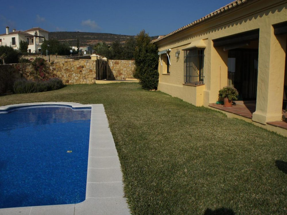 Villa – Detached for Sale in San Diego, Cádiz, Spain