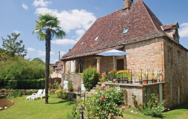 House for Sale in Domme, Aquitaine, France