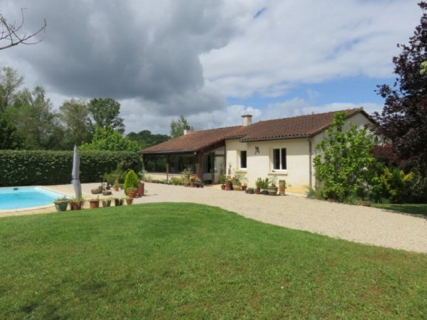 House for Sale in Gourdon, Midi-Pyrenees, France