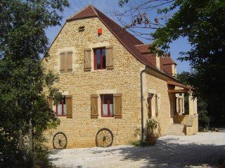 House for Sale in Sarlat-La-Caneda, Aquitaine, France