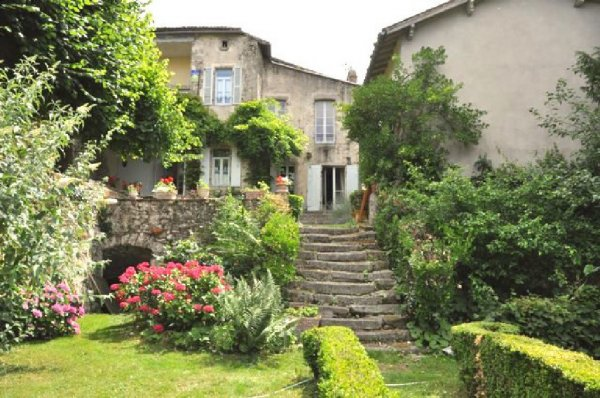House for Sale in Parthenay, Poitou-Charentes, France