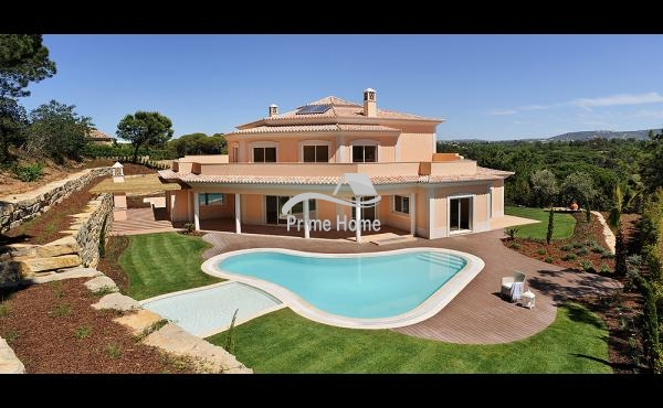 Villa for Sale in Quinta Do Lago, Central Algarve, 8125-024, Faro, Quinta do Lago, Portugal