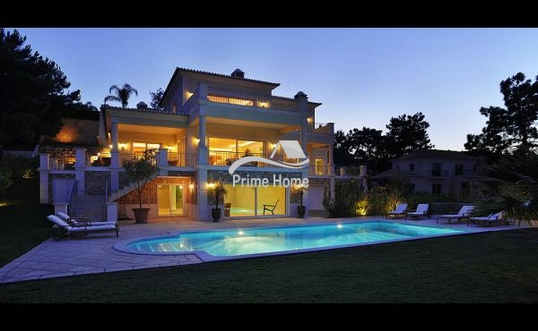 Villa for Sale in Quinta Do Lago, Central Algarve, 8135-031, Faro, Quinta do Lago, Portugal