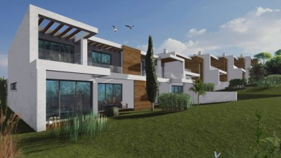 Duplex for Sale in Silves, Portugal