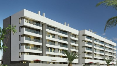 Apartment for Sale in Faro, Portugal