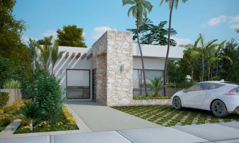 Villa for Sale in Quintana Roo