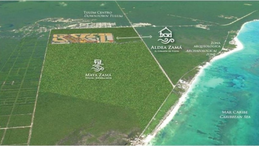Land for Sale in Quintana Roo, Mexico
