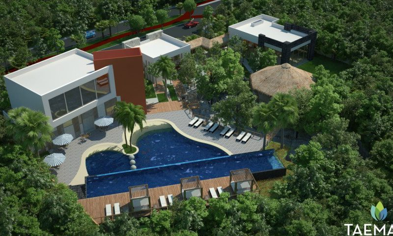 Land for Sale in Quintana Roo