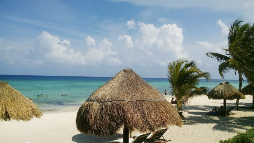 House for Sale in Quintana Roo, Mexico