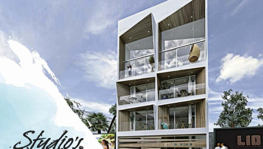 Apartment for Sale in Quintana Roo, Mexico
