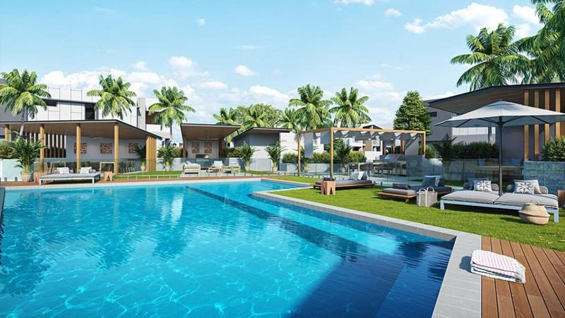 Townhouse for Sale in QLD