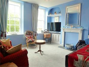 Flat for Rent in Battersea, United Kingdom