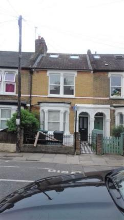 Terrace for Rent in London, United Kingdom