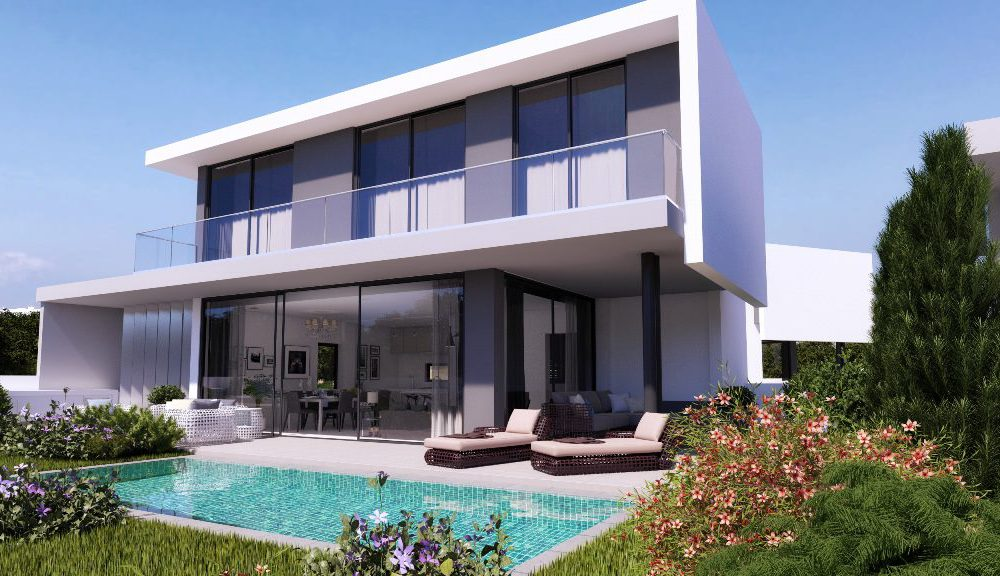 Villa for Sale in Protaras, Cyprus