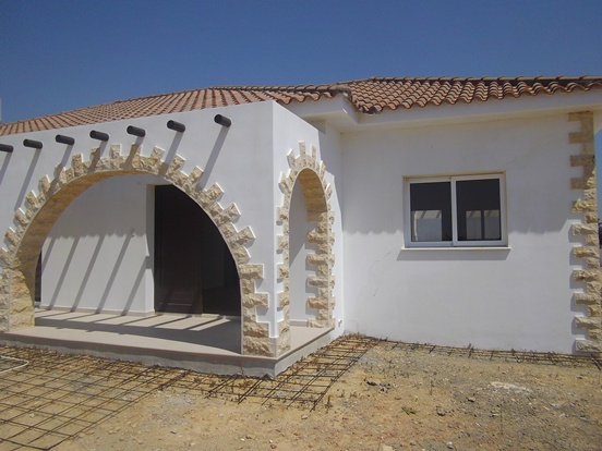 Bungalow for Sale in Avgorou, Cyprus