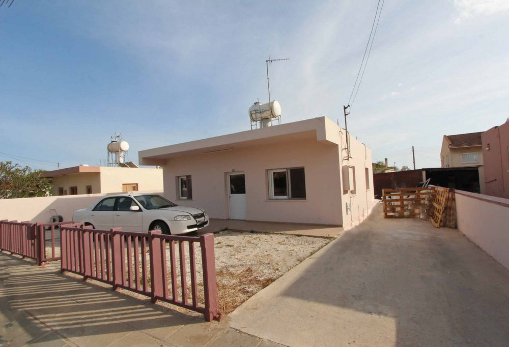 Bungalow for Sale in Frenaros, Cyprus