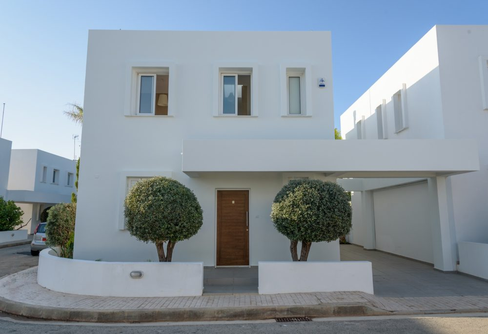 Villa for Sale in Cape Greko, Cyprus