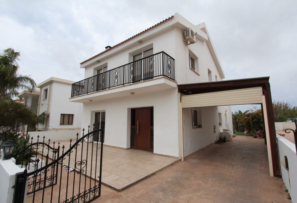 Villa for Sale in Kokkines, Cyprus