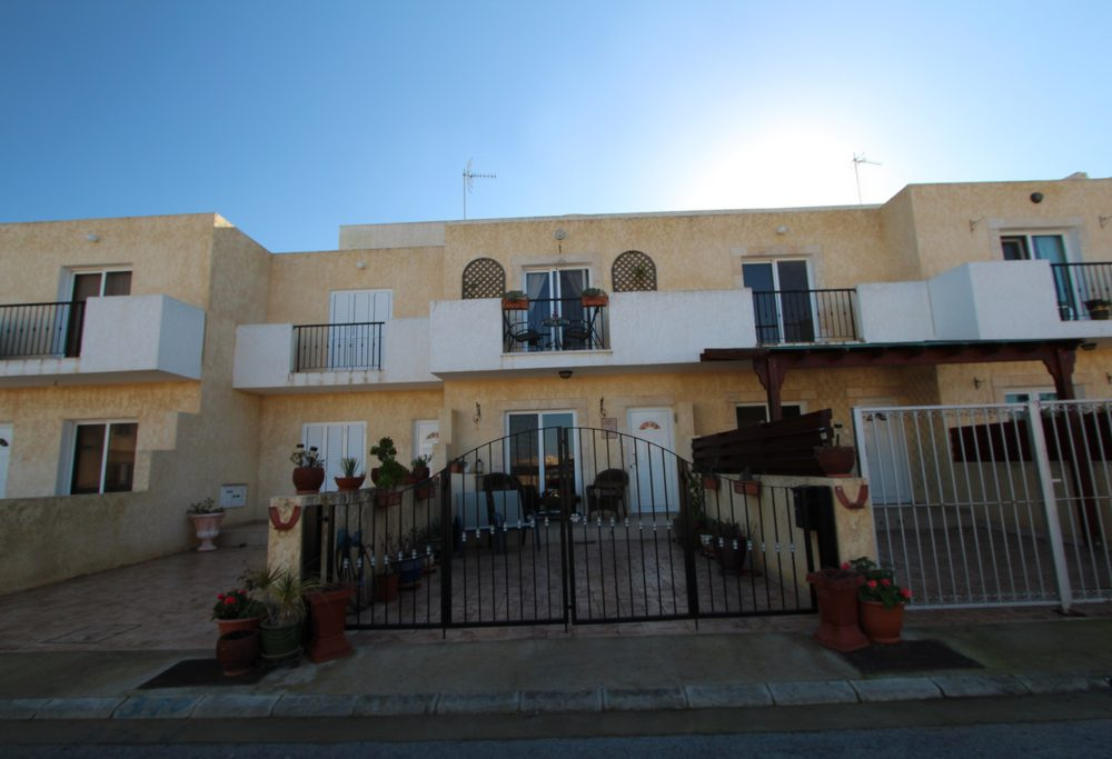 Town House for Sale in Xylofagou, Cyprus