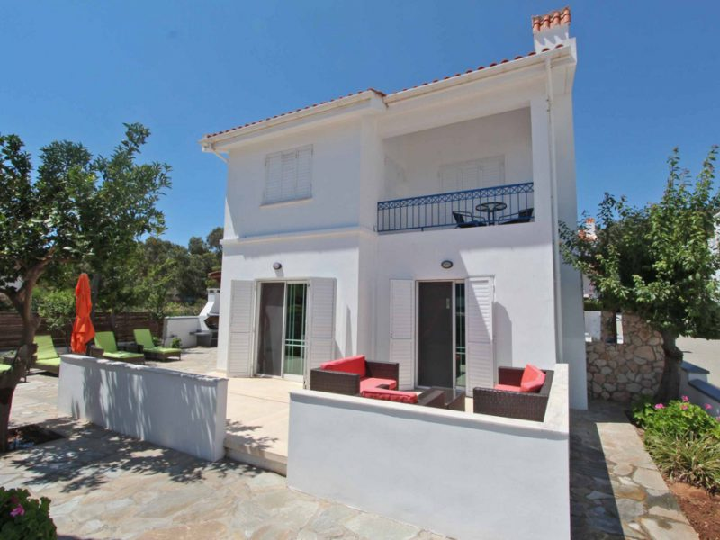Villa for Sale in Cape Greko