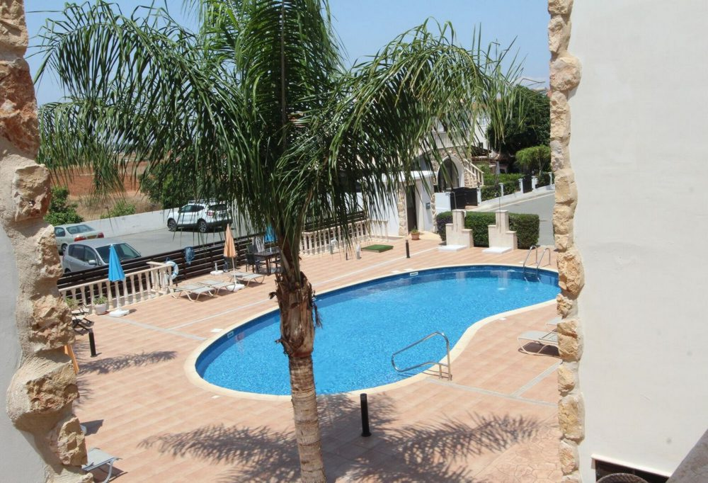 Apartment for Sale in Frenaros, Cyprus