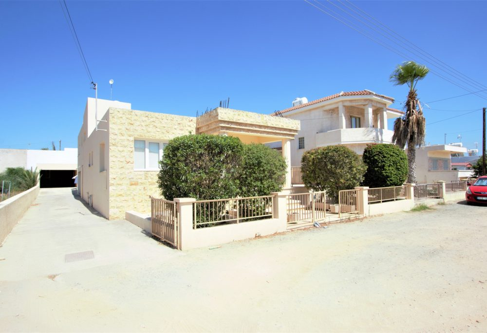Villa for Sale in Paralimni, Cyprus