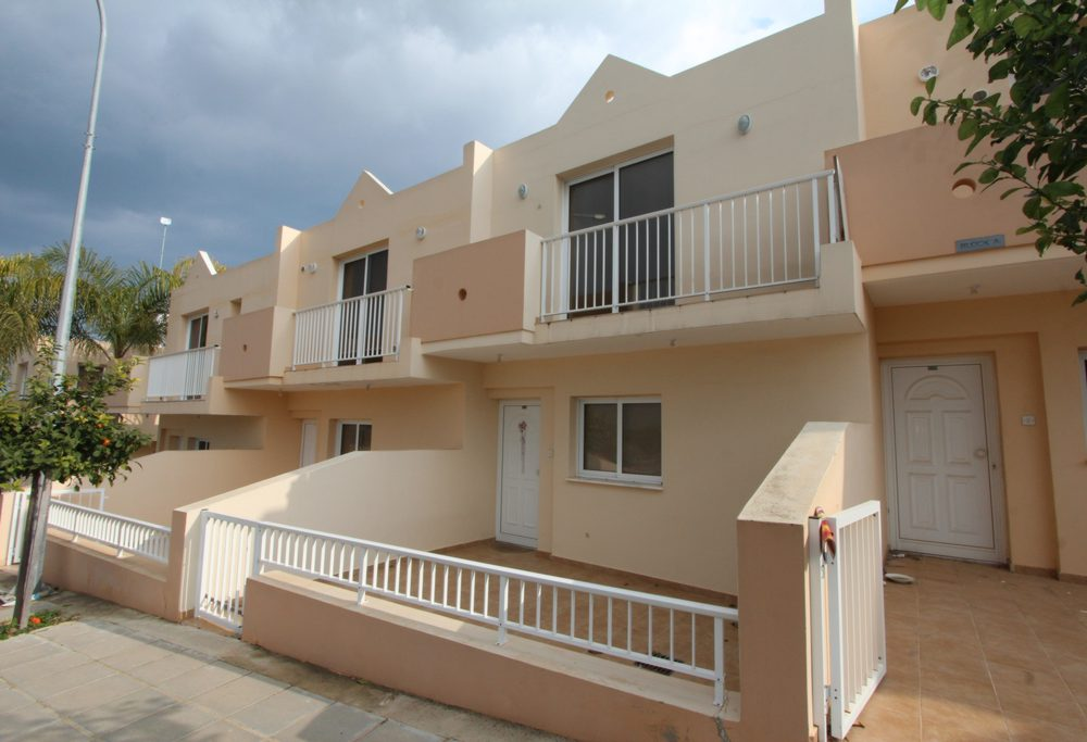 Town House for Sale in Deryneia, Cyprus