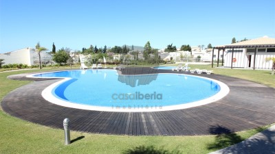 Townhouse for Sale in Carvoeiro, Portugal