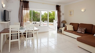 Apartment for Sale in Praia da Rocha, Portugal