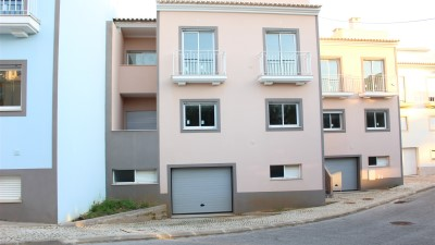 Apartment for Sale in Parchal, Portugal