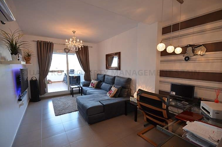 Apartment for Sale in Las Terrazas de La Torre, Murcia, Spain