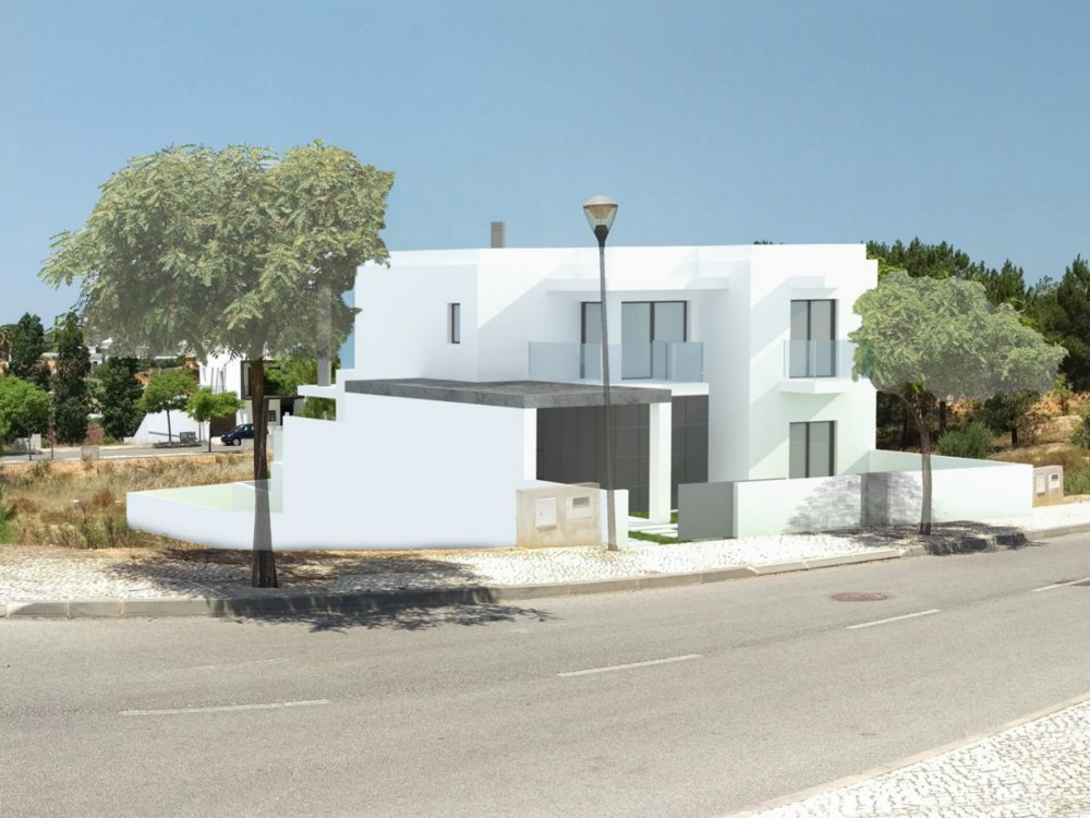 House for Sale in Faro, Portugal